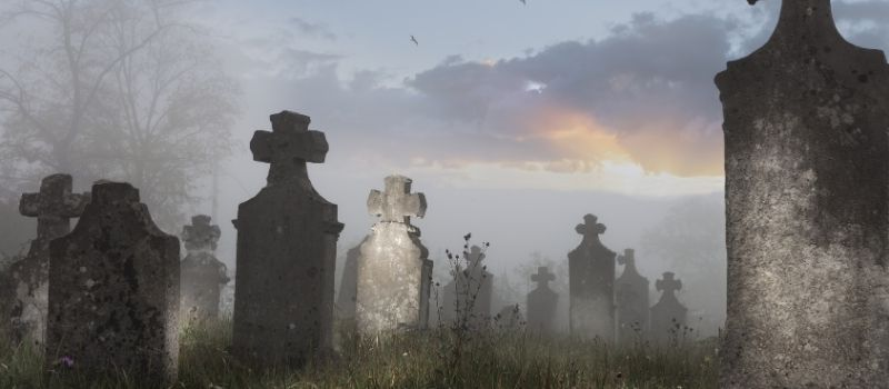 Cementerio Cementerio de Lobras en Lobras