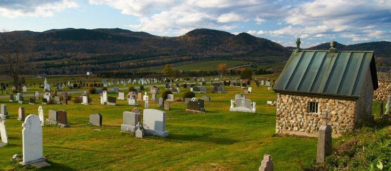 Cementerio Cementerio do Grove en El Grove
