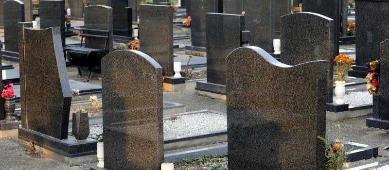 Cementerio Cementerio parroquial San Fulgencio en Pozo Estrecho