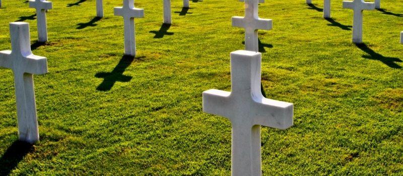Cementerio Cementerio Parroquial. en La Espina
