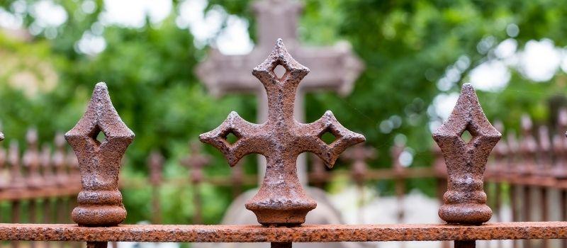 Cementerio Cementerio de Bahabón de Esgueva en Bahabón de Esgueva
